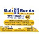 GALIRUEDA, en Laracha