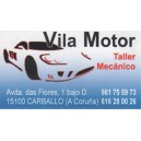 VILA MOTOR