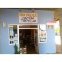 Frutería TREVELIN