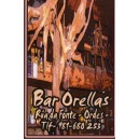 Bar ORELLAS