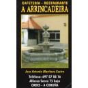 A ARRINCADEIRA