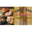 Café Bar O CASTRO