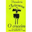 Panadería Artesana O CRUCEIRO