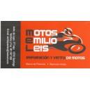 MOTOS EMILIO LEIS