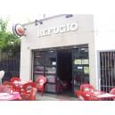 Cafetería - Pub Refugio