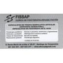 Clínica Fisioterapía FISSAP