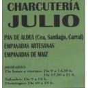 Charcutería JULIO