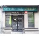 Café Bar Cibeles