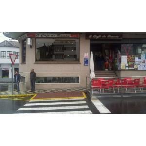 El CAFÉ DE RAMÓN