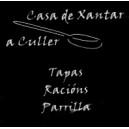 A CULLER CASA DE XANTAR
