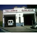 TALLERES GALICIA