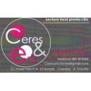 Ceres & Eris