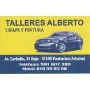 Talleres Alberto