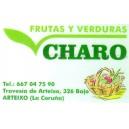 Frutas y Verduras CHARO