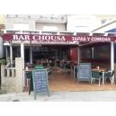 Chousa Bar