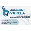 AutoTaller Varela
