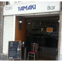 Café Bar Yamaki