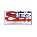 Carpintería SANDE