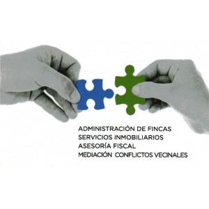 Administraciones de Fincas Solís, Betanzos, Sada, Miño y Coruña