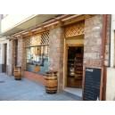 Bar Café Panadería Algo más que pan