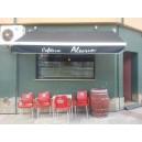 Cafetería ALECRIN