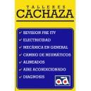 Talleres Cachaza