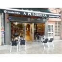 A Pulgueira Café - Bar