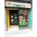 Deborah Frutería - Charcutería