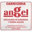 Carnicería Charcutería Ángel