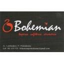 Bohemian Cervecería Cafetería