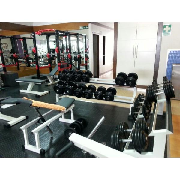 vital fitness centro deportivo en carballo galicia empresas