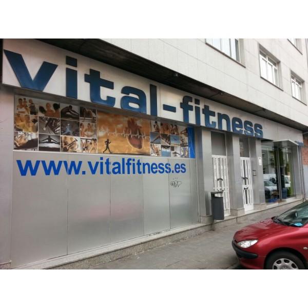 Vital fitness centro deportivo en carballo galicia empresas - Empresas carballo ...