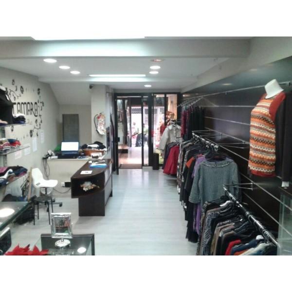 Tamara moda plus tallas grandes en carballo galicia - Empresas carballo ...