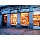 Viñoteca Ribeirao, en Melide, A Coruña