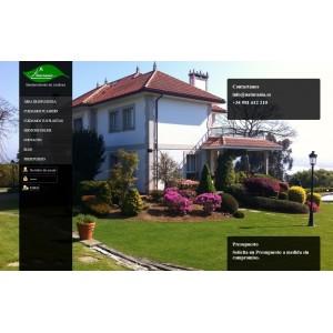 Mantenimiento de Jardines, Coruña, Culleredo, Cambre, Carral
