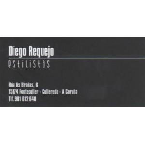 Peluquería en Fonteculler, Diego Requejo Estilistas