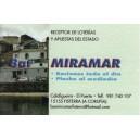 Bar Miramar - Loterías, en Finisterre