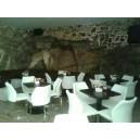 A Cova, Café y Copas en Muros