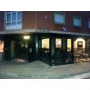 Boulevard Lounge, en Finisterre