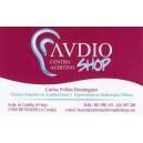 Audio Shop, Centro Auditivo en Betanzos