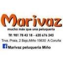 Marivaz, Peluquería Unisex en Miño, A Coruña