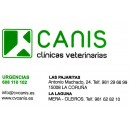 Clinica veterinaria Canis