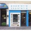 Libreria Zapateira, en A Coruña