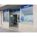 Centro de estética y masaje Raquel y Peluquería Tania en Muxía