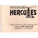 Autoescuela HERCULES
