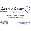 CASTRO E CAÍNZOS