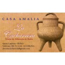 CASA AMALIA (La Cahcarrería)
