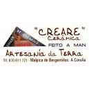 CREARE Cerámica