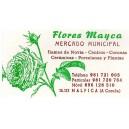 Floristería MAYCA