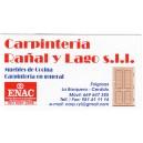 Carpintería RAÑAL Y LAGO S.L.L